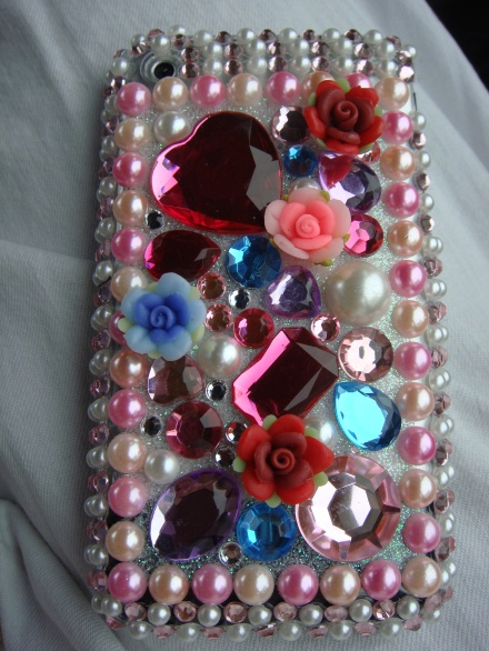 My Iphone cover